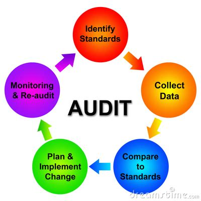 Audit report writing training in person